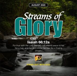 Streams of Glory August 2020