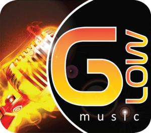 Glow Music Ministry Logo