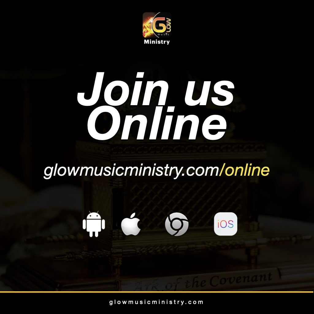 Join Glow Music Online