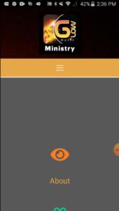 Ministry app