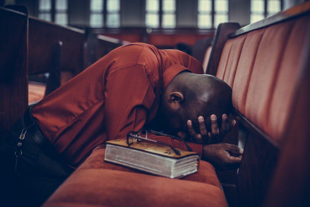 prayer against the spirit of abuse