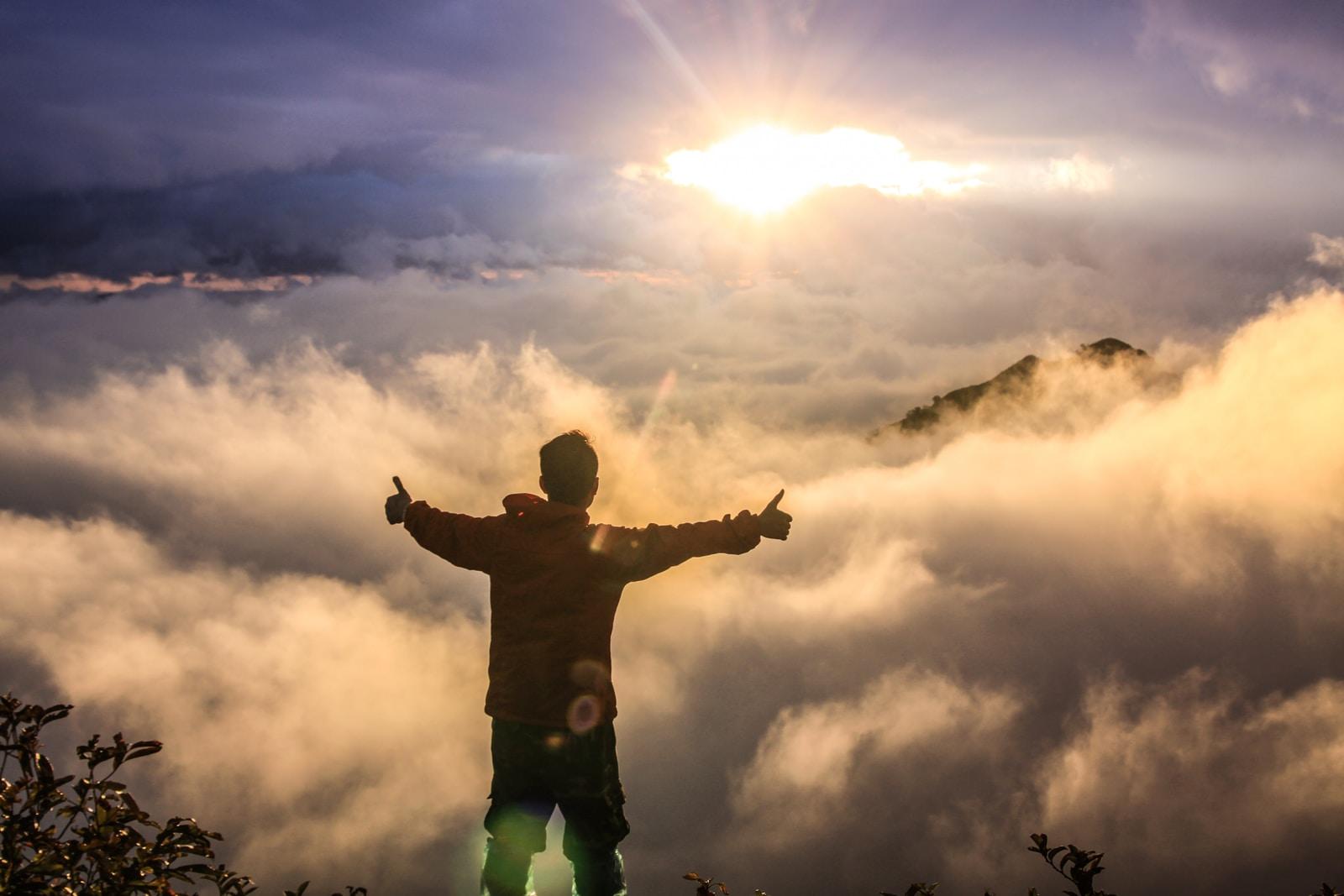 Download An Attitude for Breakthrough